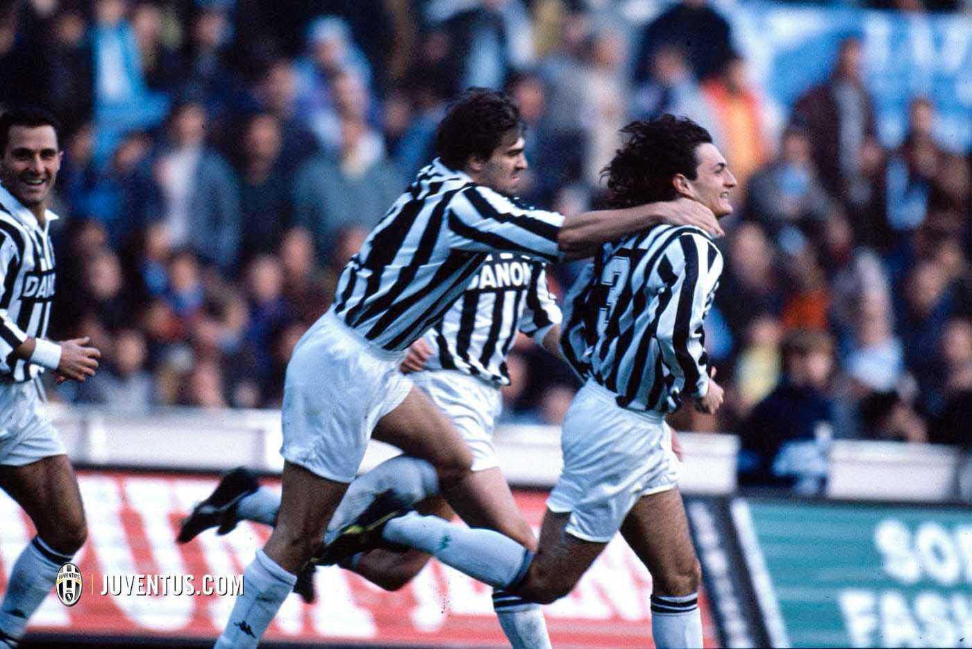 La Juventus ricorda Andrea Fortunato a 24 anni dalla morte ...