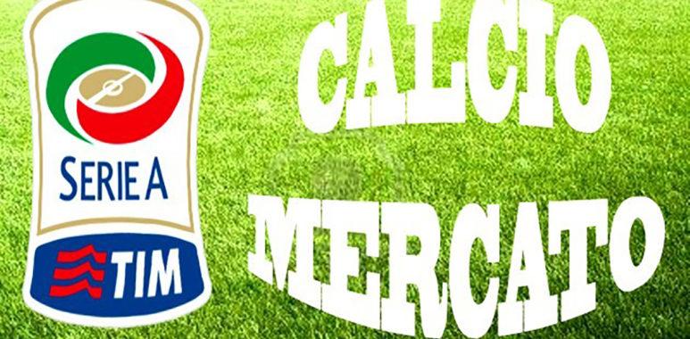 Calciomercato Tutti Gli Affari Conclusi E Ufficiali Della Serie A Soccer Planet